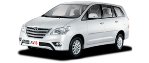 Avis Rent-A-Car Philippines