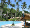 Isla Malipano Mandaya Houses Swimming Pool