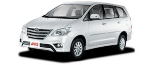 Avis Rent-A-Car Philippines